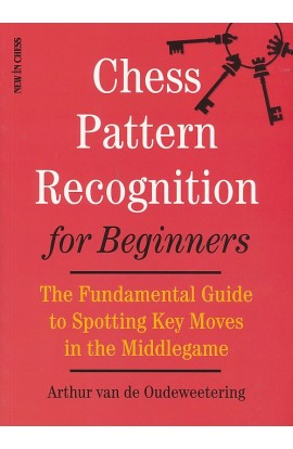 SHOPWORN - Chess Pattern Recognition for Beginners