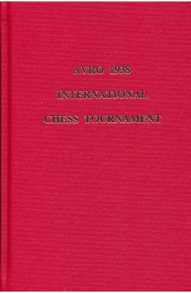 AVRO 1938 International Chess Tournament