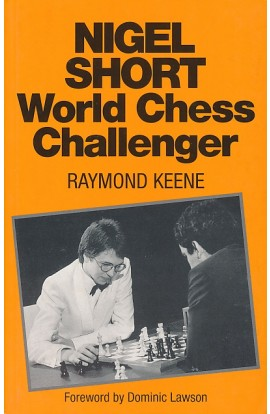 CLEARANCE - Nigel Short World Chess Challenger