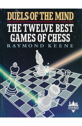 CLEARANCE - The Twelve Best Games of Chess