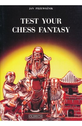 CLEARANCE - Test Your Chess Fantasy