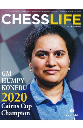 Chess Life Magazine - May 2020 Issue