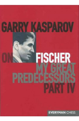 SHOPWORN - Garry Kasparov on My Great Predecessors - VOLUME IV