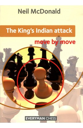 SHOPWORN - The King's Indian Attack - Move by Move