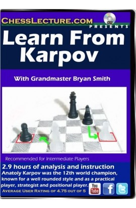 Learn From Karpov Front