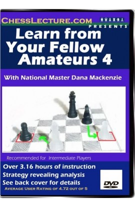 Learn from Your Fellow Amateurs 4 front