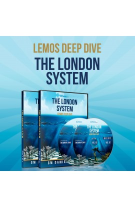 Lemos Deep Dive - #2 - The London System - GM Damian Lemos - Over 9 Hours of Content!