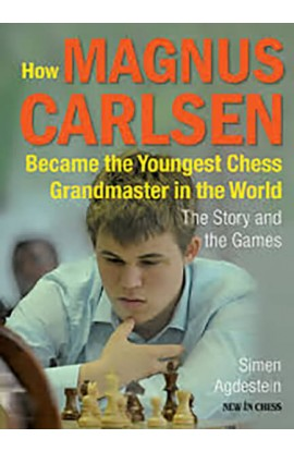 How Magnus Carlsen Became the Youngest Chess Grandmaster in the World