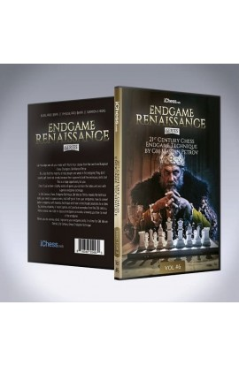 Endgame Renaissance - 21st Century Chess Endgame Technique - GM Marian Petrov - Vol. 6