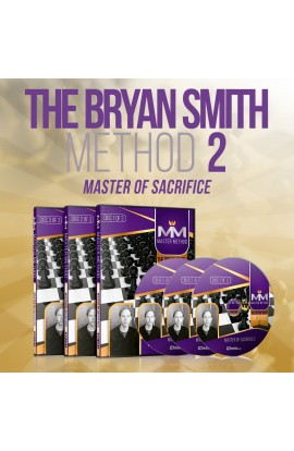 MASTER METHOD - The Bryan Smith Method 2 – GM Bryan Smith - Over 14 hours of Content!