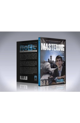 Mastering Control of the Center - EMPIRE CHESS