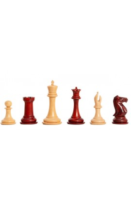 """The Forever Collection - The 1849 Collector Series Luxury Chess Pieces - 4.4"""" King"""