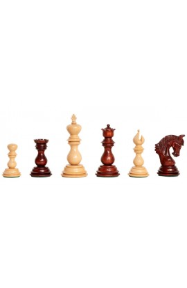 "CLEARANCE - The Altamura Series Luxury Chess Pieces - 4.4"" King"