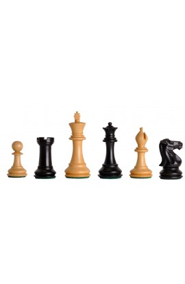 """The Congress Chess Pieces - 3.75"""" King"""
