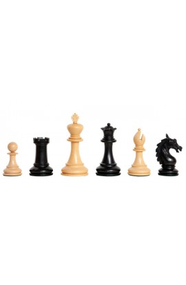 "The Manchester Series Chess Pieces - 4.4"" King"