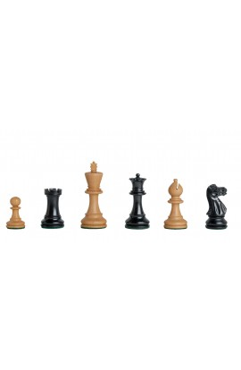 """The Grandmaster Series Chess Pieces - 3.25"""" King"""