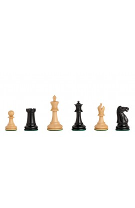 """Reproduction of the Circa 1925 Chess Pieces - 3.0"""" King"""