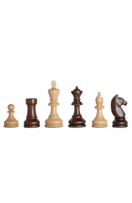 """The Modern Chess Pieces - 3.75"""" King"""