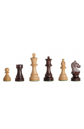 """The Noble Chess Pieces - 3.75"""" King"""