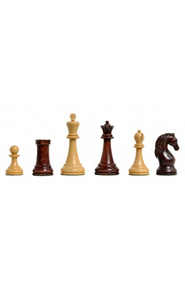 """The Piatigorsky Cup Commemorative Chess Pieces - 4.5"""" King"""