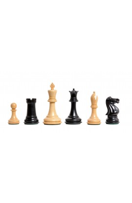 """The Professional Series Chess Pieces - 3.75"""" King"""