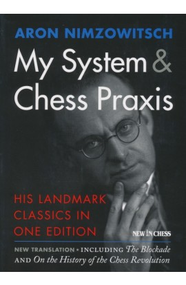 My System & Chess Praxis