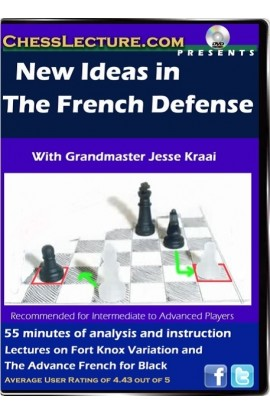New Ideas in The French Defense Front