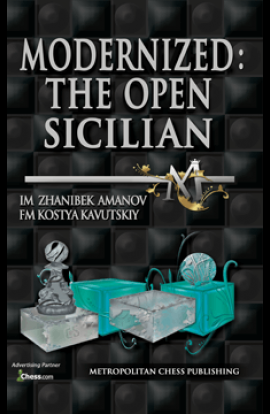Modernized - The Open Sicilian