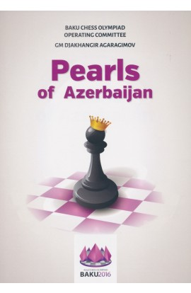 Pearls of Azerbaijan