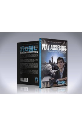 Play Aggressive Chess Like a Grandmaster - EMPIRE CHESS