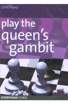 EBOOK - Play the Queen's Gambit