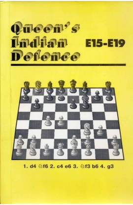 Queen's Indian Defence E15-E19