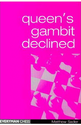 EBOOK - Queen's Gambit Declined