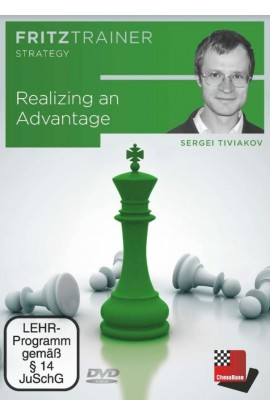 Realizing the Advantage - Sergei Tiviakov