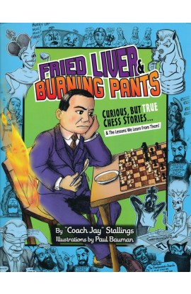 Fried Liver & Burning Pants
