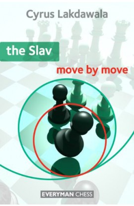 EBOOK  - The Slav - Move by Move