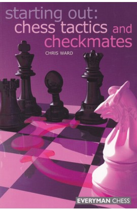 SHOPWORN - Starting Out - Chess Tactics and Checkmates