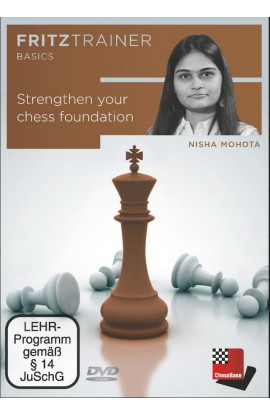 Strengthen Your Chess Foundation - Nisha Mohota