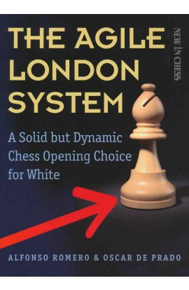 SHOPWORN - The Agile London System