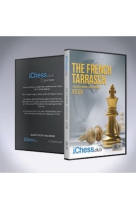 VECO - Volume 7 - The French Tarrasch - IM Robert Ris and GM Mihail Marin