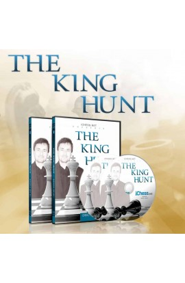 The King Hunt pt.1 – Mato Jelic