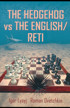 The Hedgehog vs the English / Reti