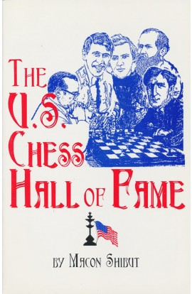 The U.S. Chess Hall of Fame