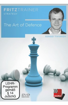 The Art of Defence - Sergei Tiviakov
