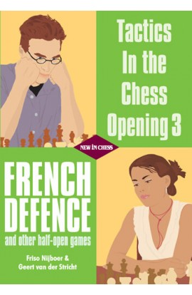CLEARANCE - Tactics in the Chess Opening - VOLUME 3