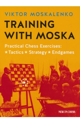 SHOPWORN - Training with Moska