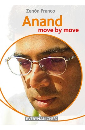 E-BOOK Anand - Move by Move