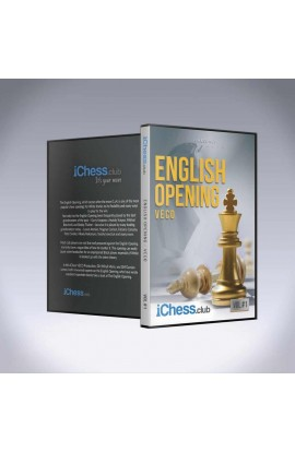 VECO - Volume 1 - The English Opening - GM Mihail Marin and GM Damian Lemos