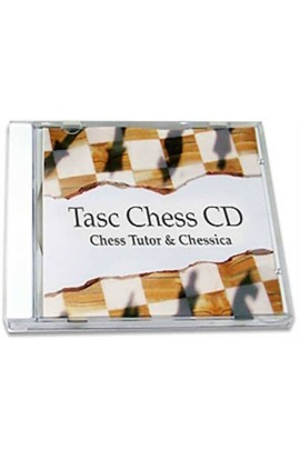 TASC Chess CD