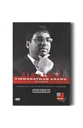 WORLD CHAMPIONSHIP - My Career - Viswanathan Anand - VOLUME 2